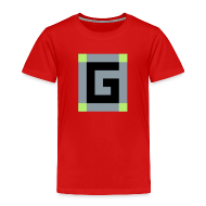 Baby & Toddler Shirts ~ Toddler Premium T-Shirt ~ Guude Toddler T-Shirt