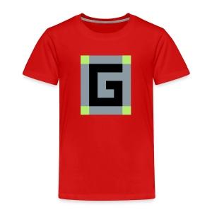 Guude Toddler T-Shirt - Toddler Premium T-Shirt