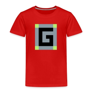 Guude Toddler T-Shirt - Toddler Premium T-Shirt