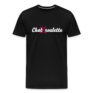 T-Shirts ~ Men's Premium T-Shirt ~ Chat-X-