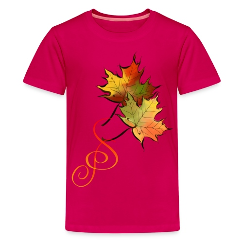 Last Journey Together - Kids' Premium T-Shirt