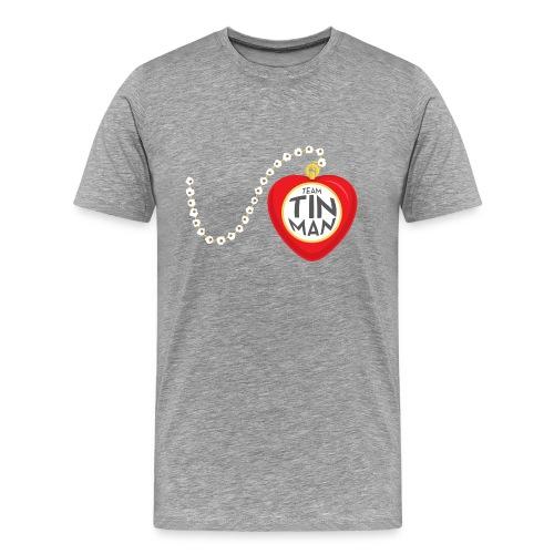 Team Tin Man (m) - Men's Premium T-Shirt