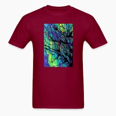 Cherry Tree T-Shirts
