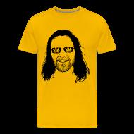 T-Shirts ~ Men's Premium T-Shirt ~ Jorge Cervantes