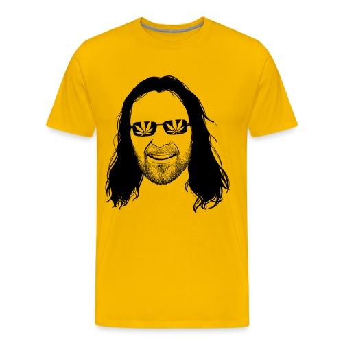 Jorge Cervantes  - Men's Premium T-Shirt
