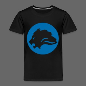 Thunder Lions - Toddler Premium T-Shirt