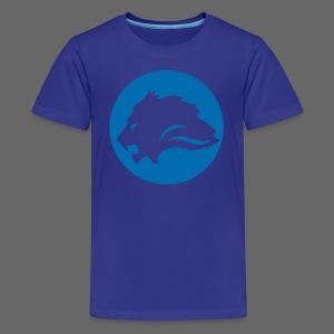 Thunder Lions - Kids' Premium T-Shirt