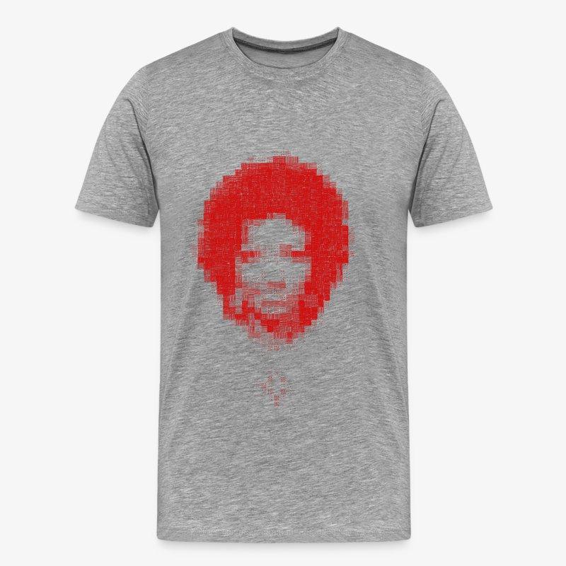 CELIA - Men's Premium T-Shirt