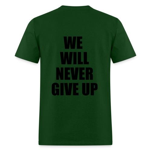 Army 1 - Men's T-Shirt