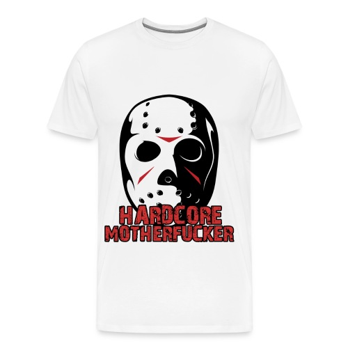 Hardcore - Men's Premium T-Shirt