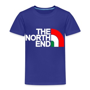 The North End - Toddler Premium T-Shirt