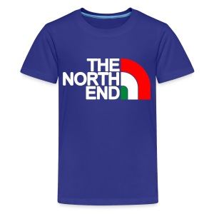 The North End - Kids' Premium T-Shirt