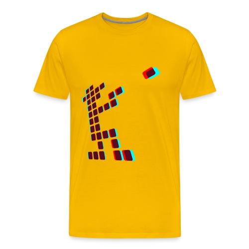 M - G12 - Men's Premium T-Shirt