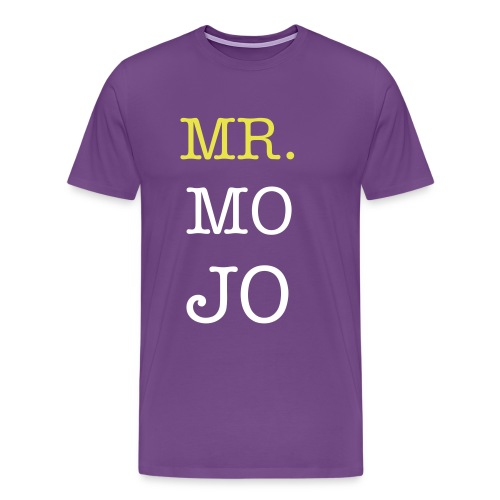 Mr. MOJO - Men's Premium T-Shirt