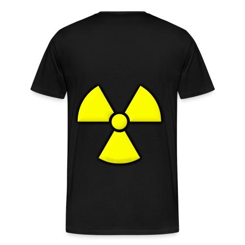 ICBM - Men's Premium T-Shirt