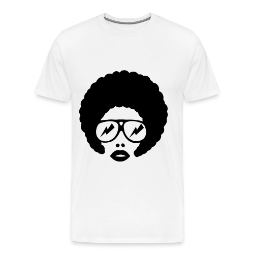 Black is Beautiful - Men's Premium T-Shirt