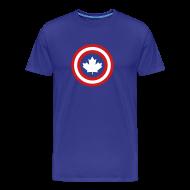 T-Shirts ~ Men's Premium T-Shirt ~ Article 8331754