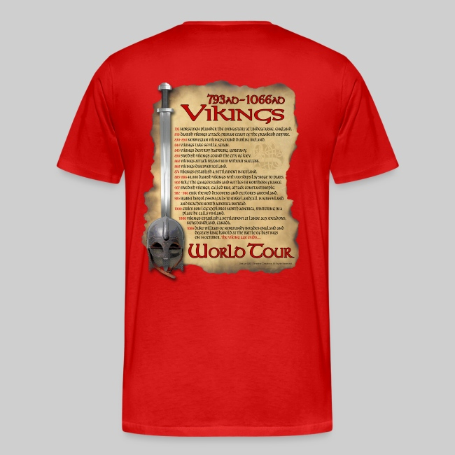 Viking World Tour II