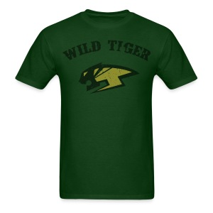 Tiger & Bunny - Wild Tiger Tee - Men's T-Shirt