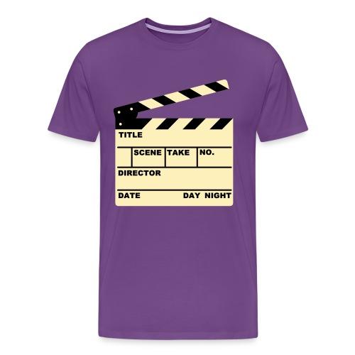 SHOWBIZ - Men's Premium T-Shirt