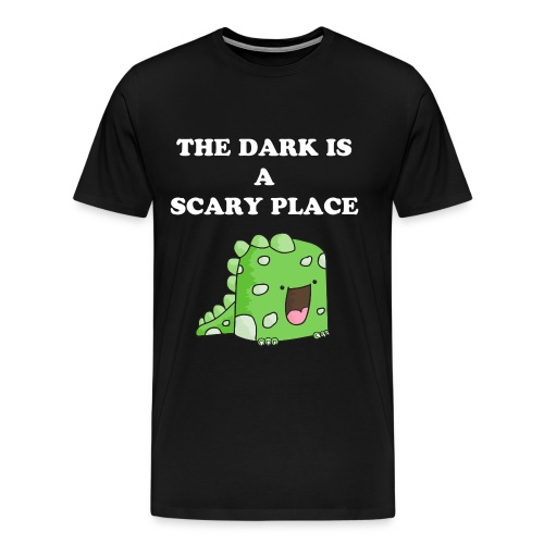 MONSTER ADVICE - Men's Premium T-Shirt
