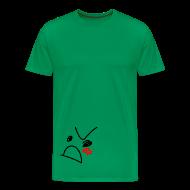 T-Shirts ~ Men's Premium T-Shirt ~ Am MAD
