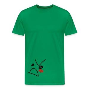 Am MAD - Men's Premium T-Shirt