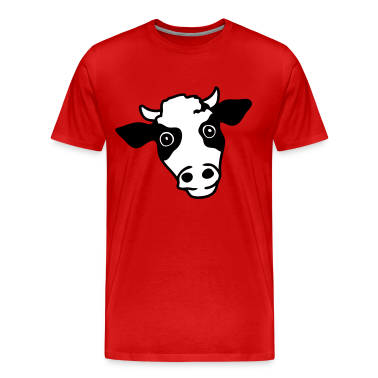 cow 2 T-Shirts