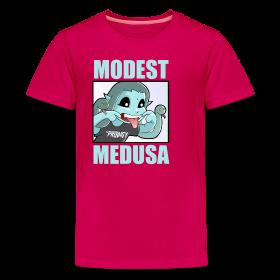 Teasing Medusa for kids! ~ 1846