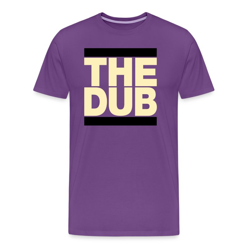 The DUB - Men's Premium T-Shirt