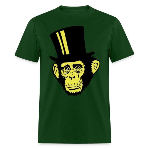 FANCY MONKEY - Men's T-Shirt