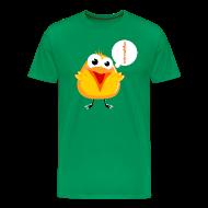T-Shirts ~ Men's Premium T-Shirt ~ Pio Chicken