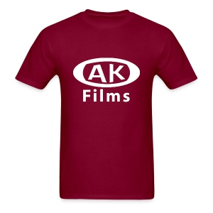 AK Films - Men's T-Shirt