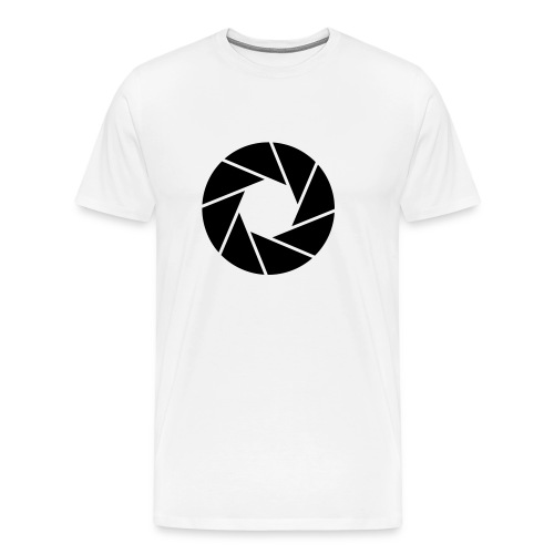 apature  - Men's Premium T-Shirt