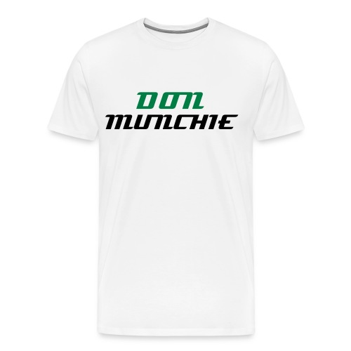 Munchie tee - Men's Premium T-Shirt