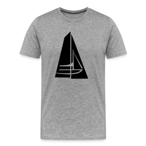 g-h sails  - Men's Premium T-Shirt