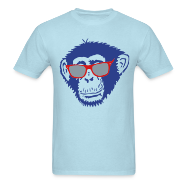 Monkey Love! T-Shirts