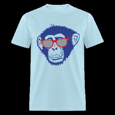 Monkey Love! T-Shirts
