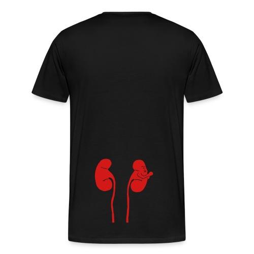 Doc - Men's Premium T-Shirt