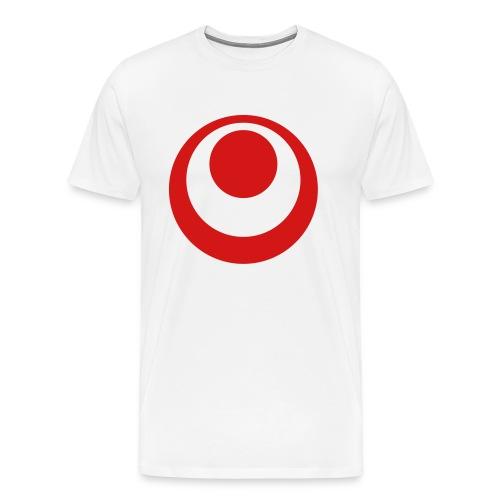 Ishin Ryu Karate 1 - Men's Premium T-Shirt