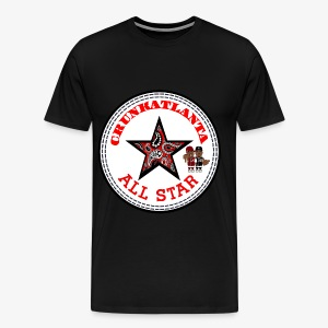 ALL STAR SWAG - Men's Premium T-Shirt