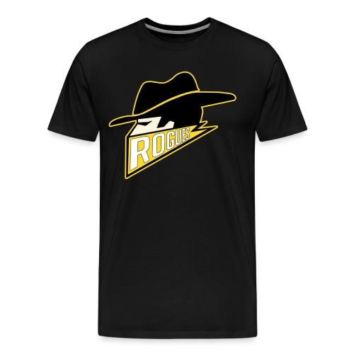 Gotham Rogues (Men, 3XL) - Men's Premium T-Shirt