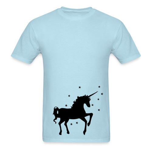 Women unicorn - Men's T-Shirt