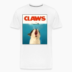 Claws T-Shirts