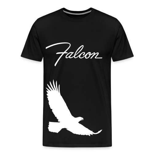 Falcon Tee - Men's Premium T-Shirt