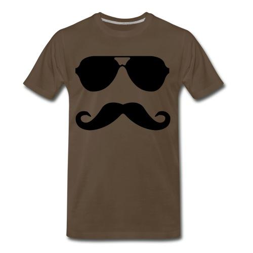 Moe Bro - Men's Premium T-Shirt