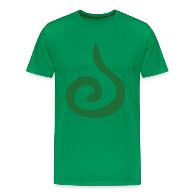 Men's Cosplay T-Shirt