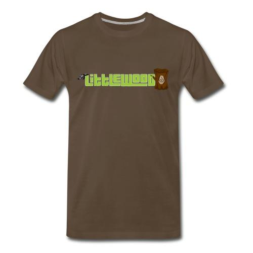 Men's InTheLittleWood T-Shirt - Men's Premium T-Shirt