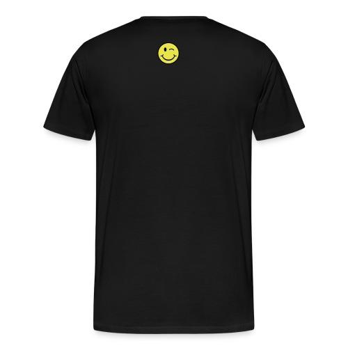 Rastafarimikey - Men's Premium T-Shirt