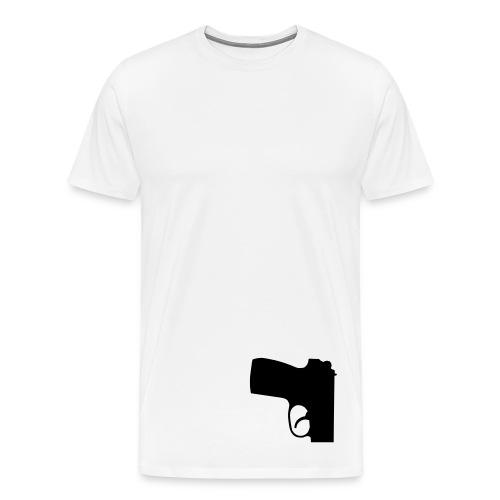 Packin - Men's Premium T-Shirt